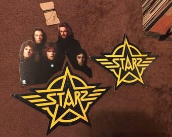 Vintage Starz Promotional Mobile