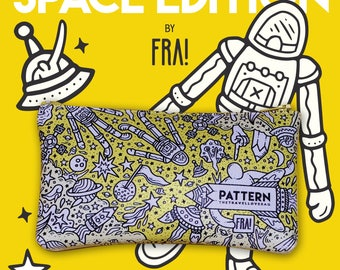 Pouch pocket travellovebag Space Edition by Fra Design