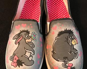 Eeyore Shoes