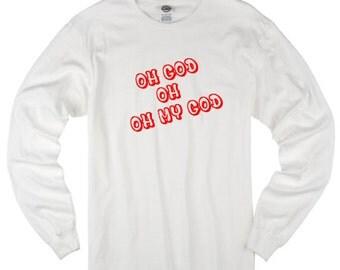 Logic T-shirts, Oh God, Logic Apparel, Logic fan shirts, Custom Logic Shirts, Rattpack, Logic rapper, Flexicution,