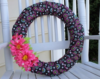 Spring Wreath, Wreaths for Spring ,Easter Wreaths ,Mother's Day Wreath, Wreaths for Easter, Wreaths for Mother's Day, Gifts for Mother's Day