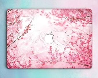 Flowers case Floral case Macbook Air 15 Retina 13 Case Macbook Pro 13 Inch Macbook Case 15 macbook air 13 inch case Cover for laptop Super