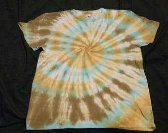 Large Tie Dye