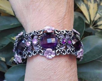 Bracelet Gypsy Bohemia Gipsy's birthday