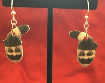 Pogo the Clown Earrings