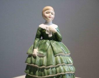 SALE Lovely Vintage Royal Doulton Figurine BELLE HN2340