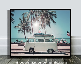 Coastal Prints, Beach Prints, Surfer Prints, Beach photography, Beach Landscape Photo, Tropical Photography, Printable Beach Photos, Coastal