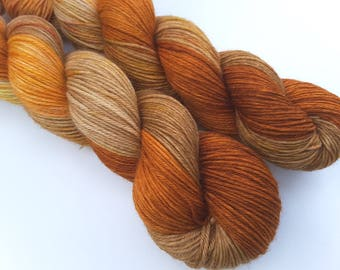 St - 100% Merino superwash - 260m / 100 g - hand dyed