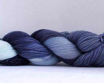 Sock Yarn: Patronus
