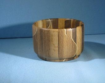 laminated bowl