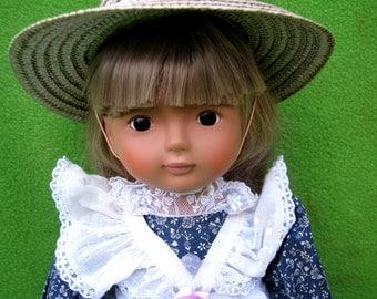 La Cheri II Limited Edition Doll, Sekiguchi, 1983