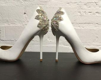 Laurel (bridal wedding shoes)