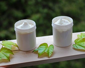 Food for your skin - Full body natural cream