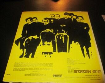 Beach Boys vinyl - Greatest Hits 1961 - 63 - Original Edition - Prestige vinyl record in VG++ Condition