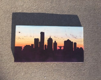 Milwaukee Skyline