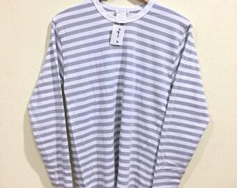 Agnes b long dress navy