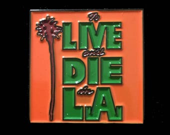 To Live and Die