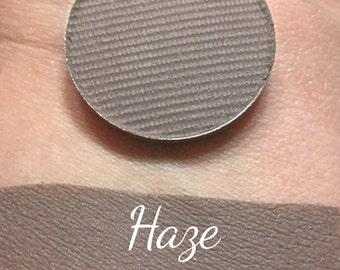 HAZE - Pressed Matte Eyeshadow OR Contour Powder