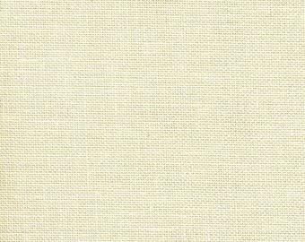 """32 Count Cream Linen by Zweigart - Fat Quarter  (18"""" x 27"""") #56"""