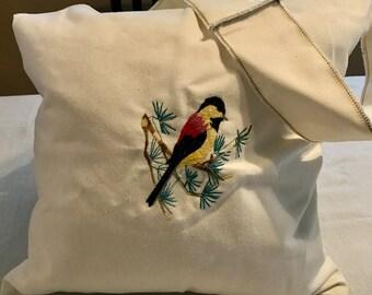 Shoulder bag/ market bag/ grocery bag