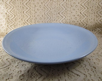 "4 Homer Laughlin Skytone, 1948-1959, 6"" Salad Bowl, Set of 4"