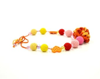 Decoration, Beads for girls