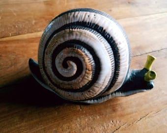 Seymour Mann Ceramic Snail