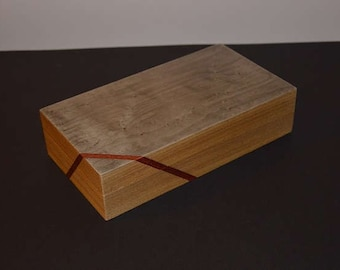 jewelry box, storage box