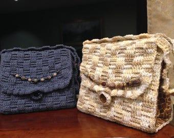 Handbag; pocketbook; purse