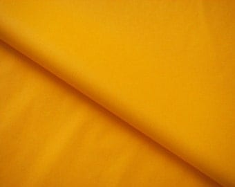 Pack of 5 sheets of silk Orange Sun size 50 cm * 75 cm
