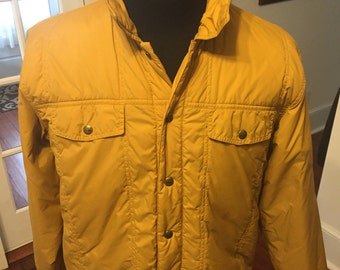 Vintage Timberland Lightweight Puffy Jacket