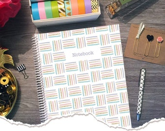 Notebook - Strokes