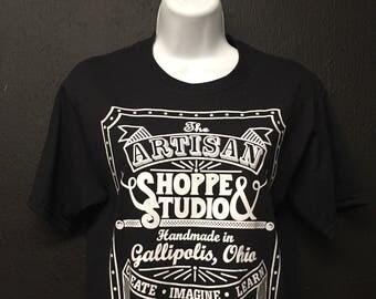 The Artisan Shoppe & Studio T-Shirt
