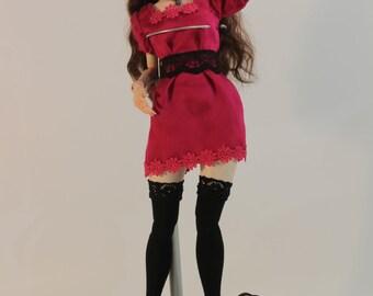 ART BJD Dolls Tatyana Shulgina
