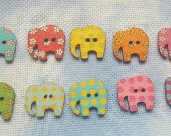 SALE: Elephant needle minder