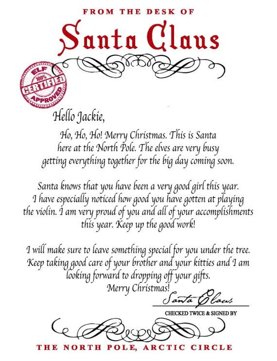il_570xN.1102248006_dc63 Santa Claus Response Letter Template on classic face, hat cut out, business cards, paper cut-out, already colored, beard cut out, body cartoon, clip art,