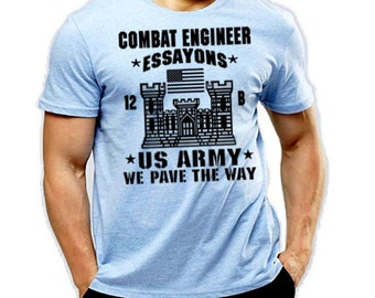 combat engineers essayons Comments: my dad was 1st sgt head and head company, 11th combat engineers served in korea from dec 1951 to jun 1963 interested in hearing form anyone who served with him and who may have a picture of him.