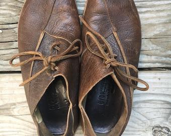 Cydwoq Shoes Handmade in USA
