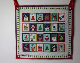 Children's Christmas Advent Calendar
