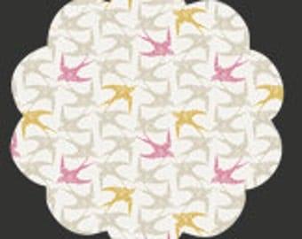 Art Gallery Sketchbook Air Brush Flight