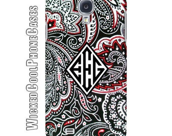 iPhone7 case, iphone 6, Boho Paisley, iphone case, iphone 7 plus phone case, iphone wallet case, iPhone 6s/6s, iphone 6 Plus phone case,