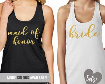 Bride,Tanks,Tank Tops,Racerback,bridal party,bride,brides,bridal gifts,gifts,wedding,weddings,wedding gifts,bachelorette,tees,fun,bridesmaid