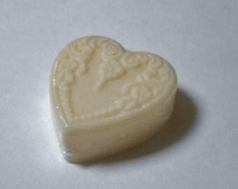 Handmade Artisanal Soap-Lavender Shea Butter-Artisanal Soap-SLS Free Pure Glycerin Goat's Milk or Vegan