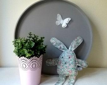 Doudou rabbit liberty