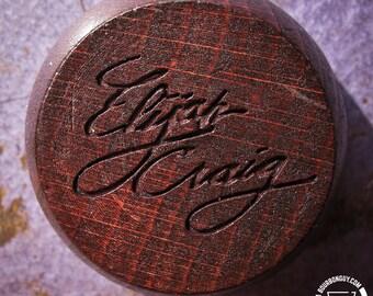 Elijah Craig Bourbon Bottle Cap Magnet