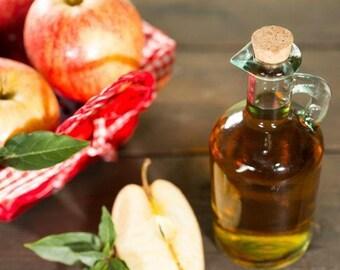 Apple cider vinegar facial toner for oily skin, acne prone skin, skin toner, face toner, toner natural, vegan, organic toner, 100% natural
