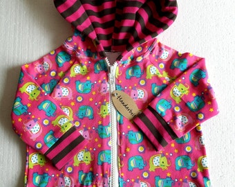 Girls jacket 62