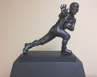 Heisman Replica Trophy Statue College NCAA Football