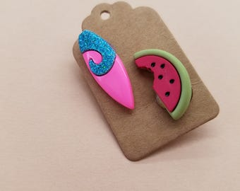 Fun Summer Earrings 20