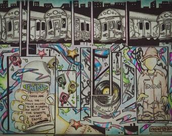 Street Credibility By Jason Berkman